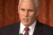 Mike 'two times' Pence to steal 'Gov....