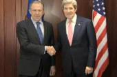 Kerry begins second leg of overseas trip
