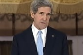 Secretary Kerry and the chances the US...