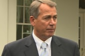 Boehner, GOP put Vulcan nerve pinch on...