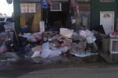 Hurricane Sandy destroyed firefighter's...