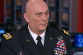 Gen. Odierno: Cuts will impact army readiness