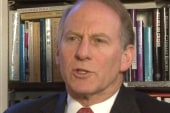 Richard Haass and MSNBC's Alex Witt Talk...
