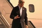 Kerry trip continues with stop in Egypt