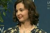 Ashley Judd running for Senate?