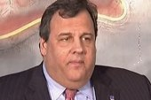 Christie put 'on notice' by women's group