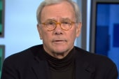Brokaw: Sequester is 'a terrible...