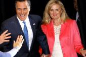 Reacting to Romney's return to the spotlight