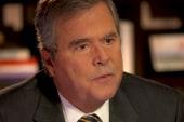 Jeb Bush immigration backflips angers...