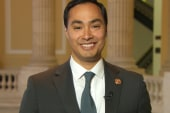 Rep. Castro: GOP 'all over the place' on...