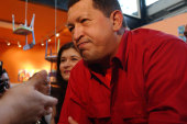 Reaction over Hugo Chavez's death varies