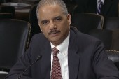 Holder doesn't rule out drone use in the US