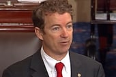 Sen. Paul's filibuster opens up debate on...