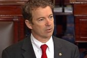 Rand Paul getting no respect from McCain?