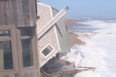 Plum Island homes lost to winter storm