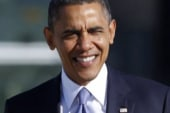 Obama offers new insight on sequester...