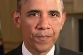 Obama's 'charm offensive' demonstrates he...