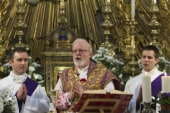 Conclave begins: Preparing for the next Pope