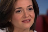 Debating Sheryl Sandberg's new book 'Lean In'