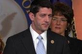 Bashir: Paul Ryan budget delusional,...