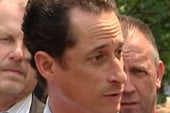 Is Anthony Weiner planning a comeback?