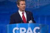 CPAC win puts Rand Paul in GOP spotlight