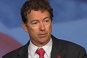 Melber: Rand Paul 'a tough sell' for GOP