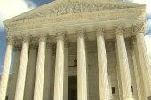 Supreme Court tackles 'unpatriotic'...