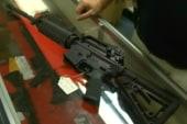 NRA vs. the world, UN on gun running
