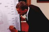 Top Lines: Obama, brackets, Limbaugh,...