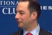 GOP report examines 2012 loss