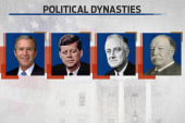 American political dynasties: Blessing or...