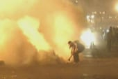 Violent Cairo clash turns deadly