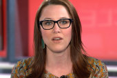 Cupp: 'Rape has become a fact of college...