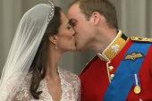 Flashback Friday: Royal Wedding