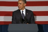 What Obama needs to talk about while the...