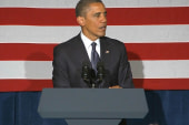 Obama fights obstructionism