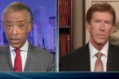 Sharpton interviews George Zimmerman's...