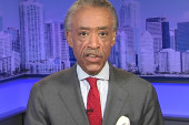 Sharpton reflects on interview with...
