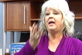 Sharpton: Don't judge Paula Deen from 20...