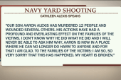 DC shooter's mother speaks to reporters