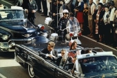 Why JFK conspiracy theories won't stop