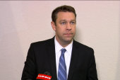 Why Trey Radel shouldn't resign