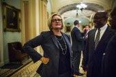 Schooled: GOP enroll in women 101