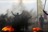 Al Qaeda-linked militants gain ground in Iraq