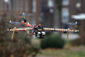 FAA picks sites for drone testing