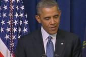MH370 could complicate Obama's Malaysia trip