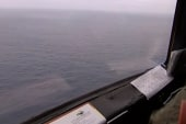 How ocean currents affect Flight 370 search