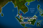 Growing security concerns over missing plane