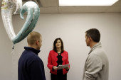 MI LGBT couples line up for marriage licenses